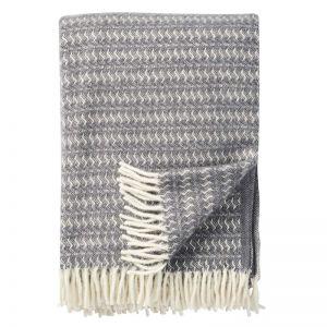 Sumba Blanket | Warm Grey