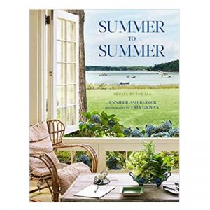 Summer to Summer Houses | Coffee Table Book