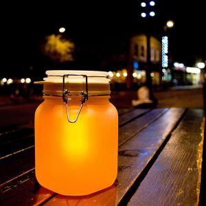 Sun Jar | Orange