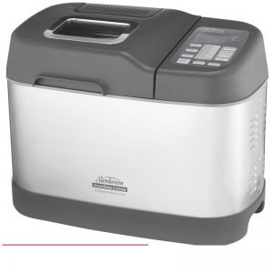 Sunbeam SmartBake Custom 1.25kg Bread Maker