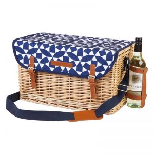 Sunny Life Luxe Picnic Basket Andaman