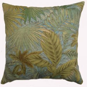 Surf Breeze Outdoor / Indoor Cushion Cover | 43cm