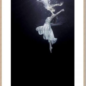 Surface   Framed Print by Art and Framing Co