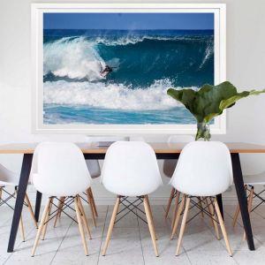 Surfs Up | Framed Art