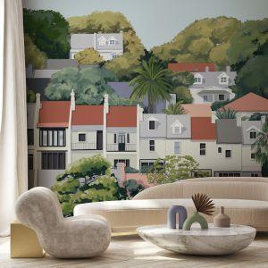 Surry Hills | Wallpaper Mural