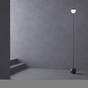 Sway By Nick Rennie | Cordless Floor Lamp