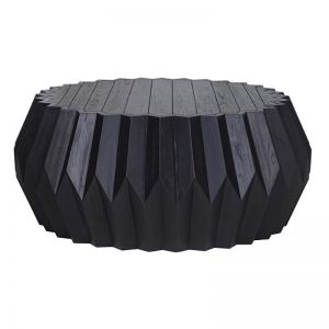 Swaziland Coffee Table | Black | by Uniqwa Furniture