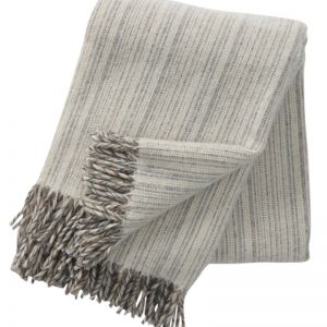 Swedish Bjork Blanket | Natural