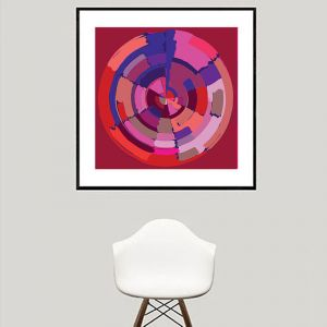 Sweet Tooth | Earth | Limited Edition | Fine Art Giclee Print