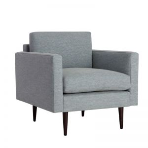 Swyft | Model 01 Linen Armchair | Seaglass - PRE SALE 10% OFF