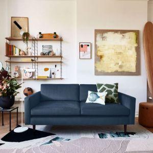 Swyft | Model 01 Velvet 2 Seater Sofa | Teal