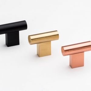 T-Pull Handle | Various Colours