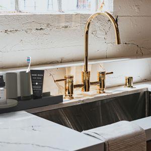 Tabletop Organiser collab + BONDI WASH