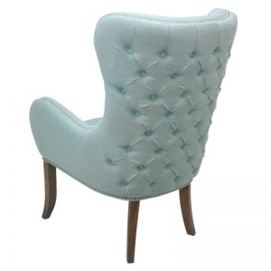 Taffy Armchair | by Dasch Design