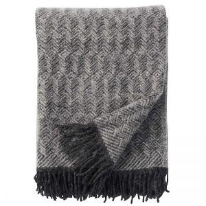 Tage Blanket | Grey