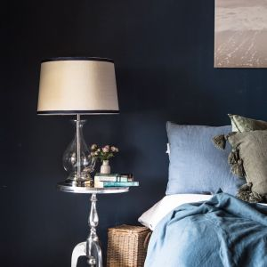 Tall and Trim - Driftwood and Navy