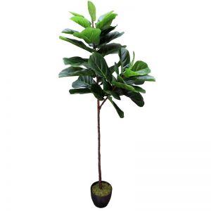 Tall Artificial Fiddle Leaf Fig 170cm