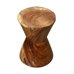 Tamarind Timber Stool