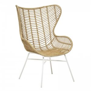 Tango Butterfly Occasional Chair | Natural | Pre Order