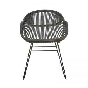 Tango Curve Arm Chair | Pre Order