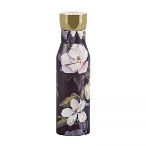 Ted Baker Water Bottle | Black Opal | CLU Living