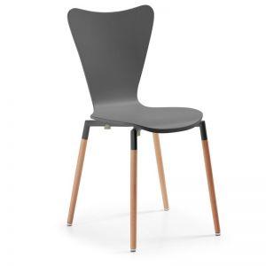 Tee Chair | Grey