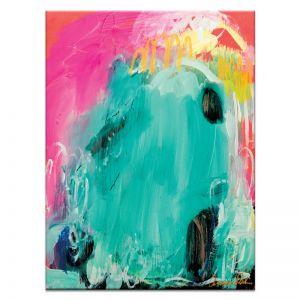 Tell Me a Secret | Amira Rahim | Canvas or Print by Artist Lane
