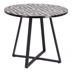 Tella Mosaic Table | 90 cm