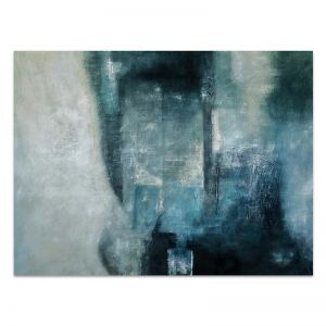Temporale 3   Hand Painted Artwork by United Artworks