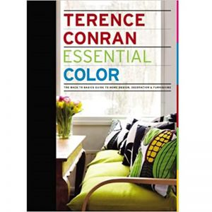 Terence Conran Essential Color | Coffee Table Book
