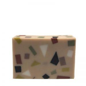 Terrazzo Soap | Australian Bush | Handmade by Fazeek
