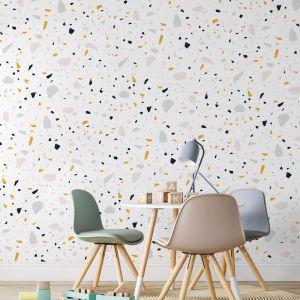Terrazzo Tanya | Wallpaper