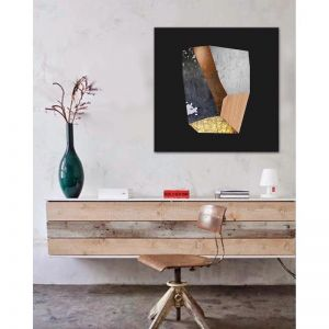 Test 1   Canvas Print   by United Interiors