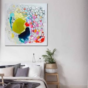That Reminds Me To Go Do The Laundry | Painting By United Interiors