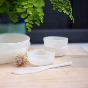 The AKOYA Collection - Small Handmade Bowl | Rachel Bainbridge