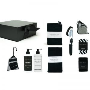 The Basics Luxury Gift Box