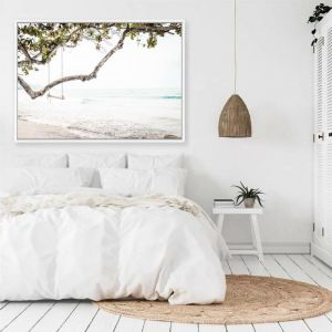 The Coast | Unframed Print | Various Sizes