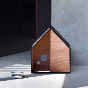 The Dog Room   Modern Kennel