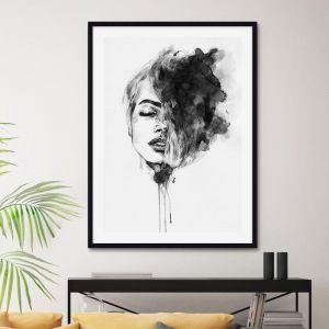 The Dreamer | Unframed Art Print