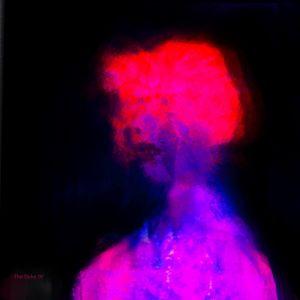 The Duchess | Lightbox + Artwork | Various Sizes