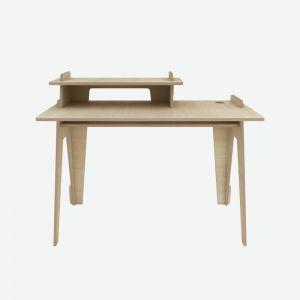 The Essential Classic & Compact Riser Desk