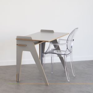 The Essential Desk Compact | Various Colours