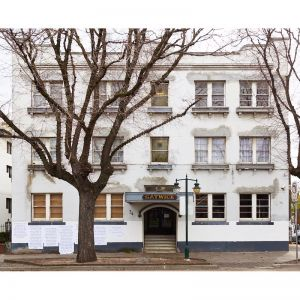 The Gatwick Hotel | Limited Edition Print | Various Sizes