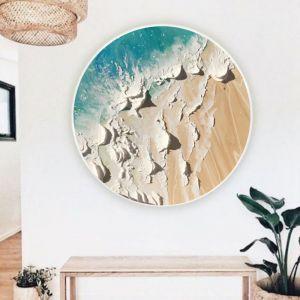 The Heavenly Waves | Seaboard