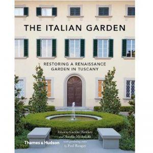 The Italian Garden | Coffee Table Book