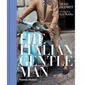 The Italian Gentleman | Coffee Table Book
