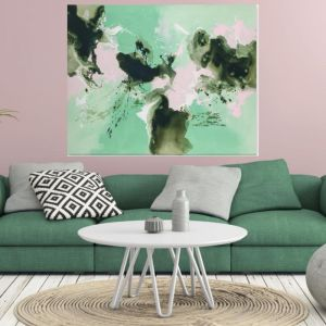 The Josie | C1006-155 | Canvas Print | Colour Clash Studio