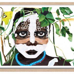 The Jungle Child by Brent Rosenberg