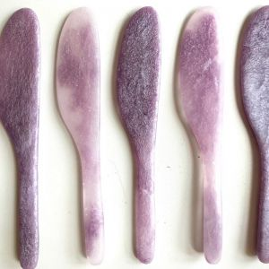 The LILAC Collection | Resin Wares | Dip Knife