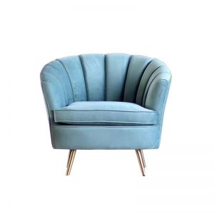 The Louve Club Armchair | Customisable